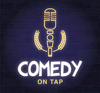 Comedy on Tap logo