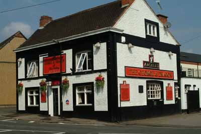 The George and Dragon Pub, Stoke Golding